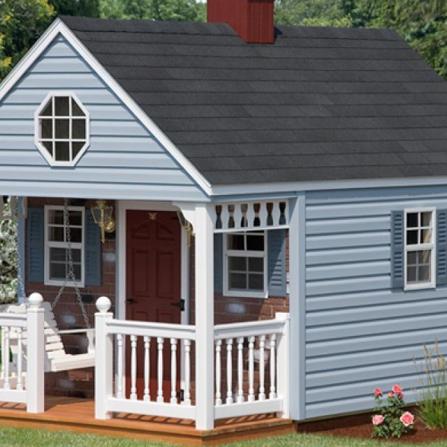Playhouse Options