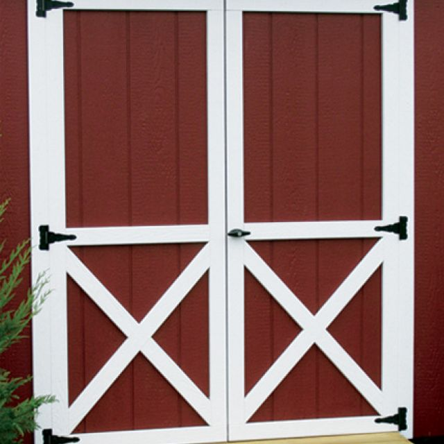 Entry Door Options Page 1 Lakeview Sheds