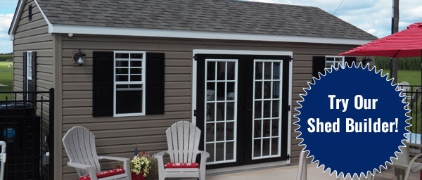 guy information our shedlarge sale kane for pa built the amish shed in sheds
