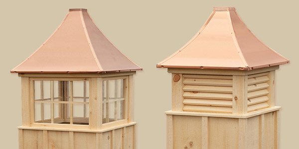 Cupolas Lakeview Sheds Amp Vinyl Products